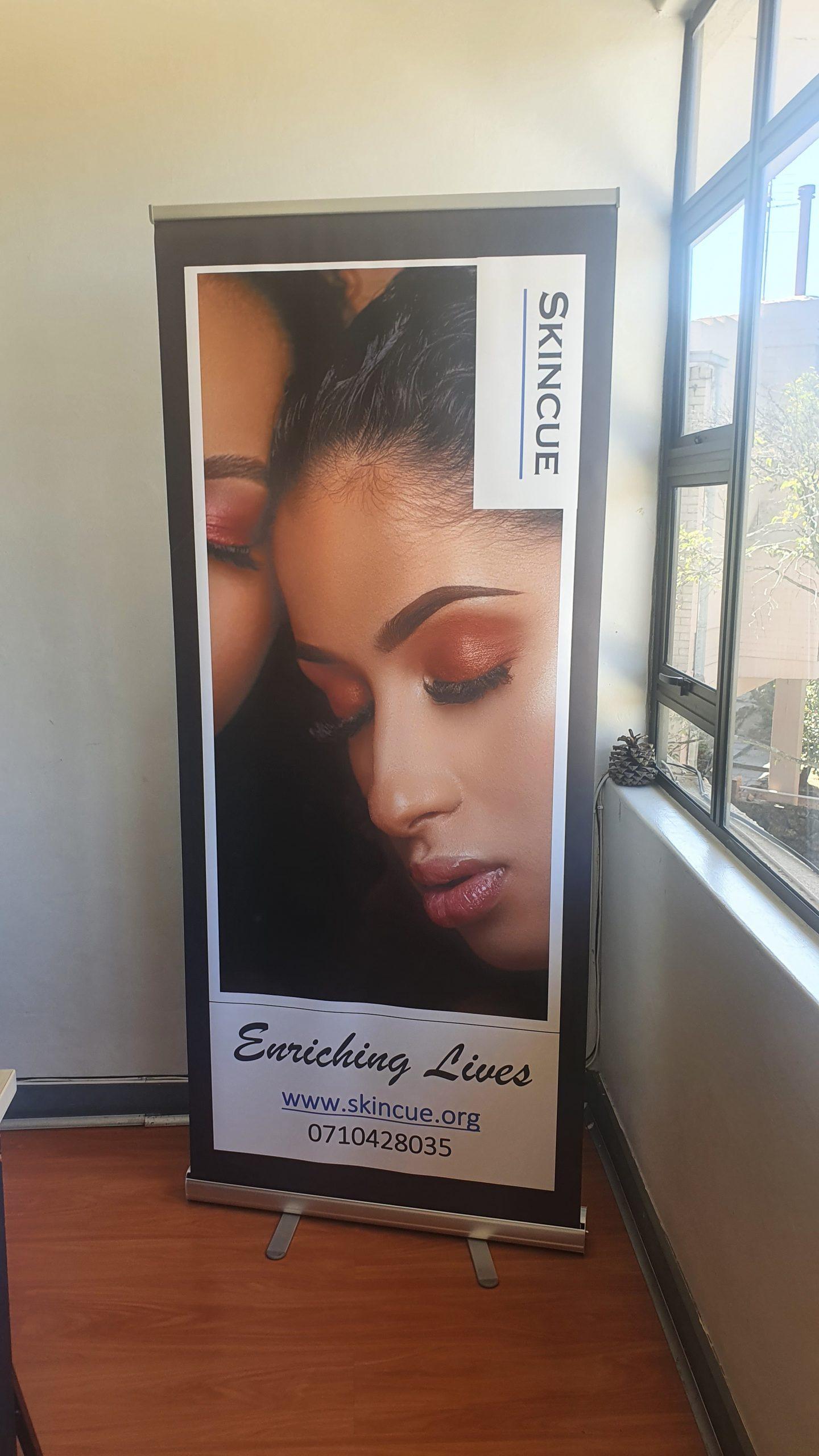 Skincue banner picture