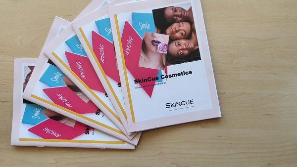Skincue handbook picture